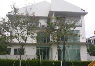 Bán BT Park City Hà Đông 3 tầng, DT 240m2; giá 19.3 tỷ. LH 0934.592.869