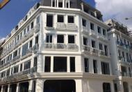 Bán nốt giá cực rẻ căn góc cuối cùng nhà phố Mỹ Đình, 5 tầng, 81m2, có thang máy