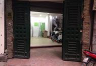 Mặt bằng kinh doanh cafe, đồ ăn nhanh, Hoàng Cầu, Nguyễn Phúc Lai cho thuê