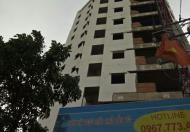 Bán căn hộ Khang Gia quận 8 ngay chợ Phạm Thế Hiển, dt 75.5m2 giá 1 tỷ 450tr, 2PN