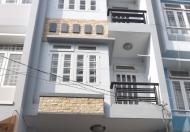 Nhà 3 tầng 60m2 đường 647, Hiệp Bình Phước, Thủ Đức, đường 5m