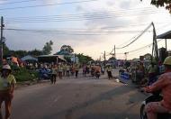Bán đất mặt tiền đường DX075 Định Hòa, Thủ Dầu Một, Bình Dương