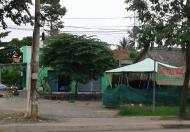 Cho thuê nhà đất mặt tiền tổng diện tích 315 m2. Liên hệ 01287941828 hoặc 0918278216