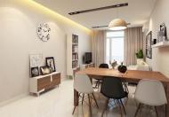 Cho thuê gấp căn hộ Hưng Vương 3, 88m2, giá 10tr/th. Nhà đẹp LH: 0914 86 00 22