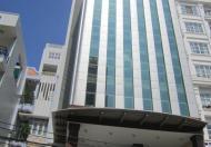 Bán tòa nhà 400m2 MP Kim Mã, xây dựng 9 tầng nổi + 2 hầm, mặt tiền 22m