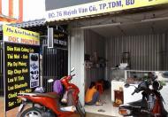 Sang mặt bằng kiốt giá thuê rẻ chỉ 3tr/th đường Huỳnh Văn Cù
