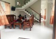 Cho thuê nhà riêng tại phường Cẩm Hà, Hội An, Quảng Nam. Diện tích sử dụng 200m2
