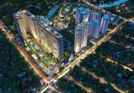 10 suất nội bộ Vietcombank vay LS ưu đãi mua căn hộ cao cấp TT Q. 8 chỉ 1,5 tỷ/căn