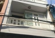 Nhà mặt tiền đường Đặng Văn Ngữ, Phú Nhuận cho thuê