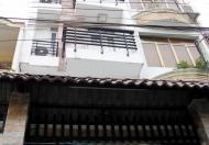 Bán nhà HXH Tôn Thất Tùng, P. Phạm Ngũ Lão, Q. 1, DT: 3.7mx17m, giá tốt: 12.3 tỷ