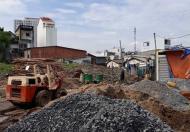 Bán đất thổ cư, đường Dương Văn Cam, sát chợ Thủ Đức, giá 26.3tr/m2, ngay trung tâm quận Thủ Đức