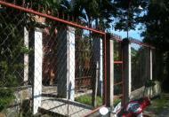 Bán nhà gấp hẻm 2,5m, Phường 5, TX Cai Lậy, Tiền Giang
