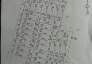 Bán Đất Sổ Đỏ Phân Lô (40 lô). DT Từ 30m2-50m2 Yên Phúc -Hà Đông. Giá 40tr/m2-50tr/m2 LH 0988192058