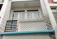 Bán nhà 1 trệt 2 lầu đường Lý Phục Man, Bình Thuận, Q7 giá chỉ 11tỷ