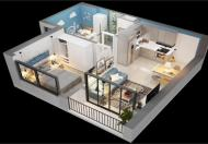 Bán căn hộ office 04B tòa G3 Vinhomes Green Bay