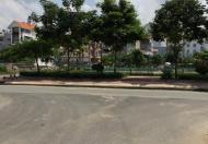 Bán nhà mặt tiền đường 3, khu đô thị Him Lam, P. Tân Hưng, Quận 7