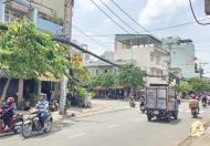 Bán nhà mặt tiền đường Tôn Thất Thuyết, Phường 1, Quận 4
