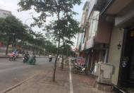 Bán đất mặt phố Thượng Đình, Thanh Xuân, Hà Nội, 215m2, 2 tầng