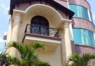 Bán nhà đẹp, lô góc, view công viên KDC Tân Quy Đông, p. Tân Phong, Quận 7