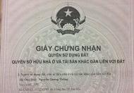 Bán gấp thôn Liêm Minh - Mỹ Tân - Mỹ Lộc - Nam Định