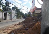 Bán nền đất 5x23m KDC ngay Phạm Văn Đồng, Thủ Đức