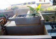 Cho thuê nhà riêng Tây Sơn, diện tích 40 m2 x 4 tầng, nhà ngõ rộng ôtô vào