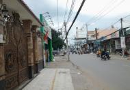 Bán đất 3 mặt tiền cực đẹp Nguyễn Duy Trinh. 35x40m, giá 80tr/m2, P.Bình Trưng Đông, 0915698839