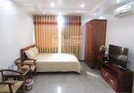 Cho thuê căn hộ 2 phòng ngủ đường Lê Hồng Phong giá 8tr/tháng