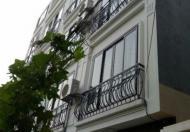 Nhà liền kề Ngô Thì Nhậm - Hà Đông(5T- Full nội thất -ô tô vào nhà).Giá 5.5 tỷ.Lh 0968 595 343