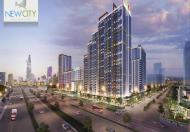 Bán căn hộ CC New City Thủ Thiêm mặt tiền Mai Chí Thọ cách Q1 1,5km, giá từ 36 tr/m2. LH 0903932788