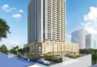 Đã có mặt bằng chi tiết của dự án căn hộ cao cấp T & T số 1 Quang Trung