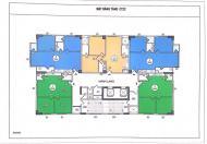 Bán căn hộ trục 05 tòa CT2C, diện tích 62m2, chung cư tái định cư Hoàng Cầu. Liên hệ: 0979572835