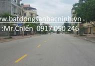 Bán nhà xây thô phường Đại Phúc tại thành phố Bắc Ninh