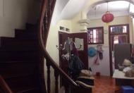 Nhà Trương Định, Hoàng Mai  45 m2 x 5T , chỉ 2.45 tỷ, xây chắc chắn.