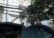 Nhà mới 4m x 18m, 1 trệt, 2 lầu, 4PN, hẻm Cây Trâm, Gò Vấp. Giá 12.5tr/th