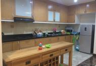 Chính chủ cho thuê căn hộ dịch vụ khu vực Xã Đàn- Đống Đa 80m2, 2PN. Đầy đủ đồ: Giá 8 triệu/tháng