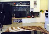 Cho thuê căn hộ chung cư MIPEC Tower 299 Tây Sơn diện tích 82m2 2PN, đầy đủ NT đẹp giá 12tr/th