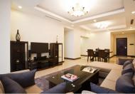 Chính chủ cần bán căn hộ 85m2 chung cư Golden Palace, SĐCC, MTG, giá 35tr/m2