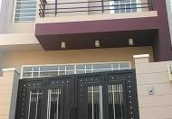 Cho thuê nhà hẻm xe hơi, trệt, 1 lầu, 4 phòng, DT: 4,5x20m, giá 7tr/th, đường Lý Tự Trọng