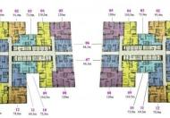 Cần bán gấp CC Imperia Garden, căn 66,1m2, tòa A35, giá 34 tr/m2 0934568193