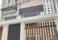 Bán gấp nhà hẻm xe hơi 791 Trần Xuân Soạn, Q7 (nhà định cư đi Úc)