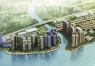 Bán căn hộ Palm Heights thuộc khu phức hợp Palm City, Quận 2. Tháp T1, tầng 11, giá 2,8 tỷ