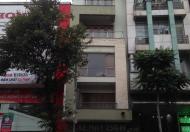 Bán nhà phố Chùa Bộc, kinh doanh, ô tô, 52 m2, 5.9 tỷ