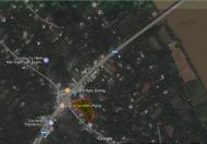 Bến Tre - bán 6000m2 đất gần vườn cầu Hàm Luông