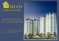 Căn hộ Tecco Thanh Trì Complex, chỉ từ 770tr/Căn