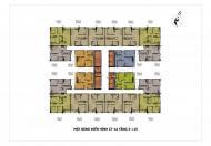 Nhận đặt chỗ căn hộ Hateco Apollo Xuân Phương giá 18tr/m2, Full Nội thất cao cấp