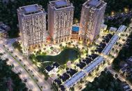 Căn hộ trung tâm Q. Nam Từ Liêm giá chỉ từ 900 triệu, full nội thất
