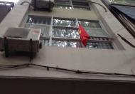 Bán nhà ngõ phố Khương Trung, Thanh Xuân, diện tích 45m2