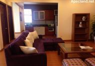 Cho thuê chung cư Vườn Xuân 124m2 nhà thoáng giá tốt, LH 093 666 0708