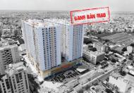 Căn hộ Oriental Plaza, Q.Tân Phú mới nhận nhà cho thuê gấp, DT 79m2, 2 phòng ngủ. Lh: 0901338489